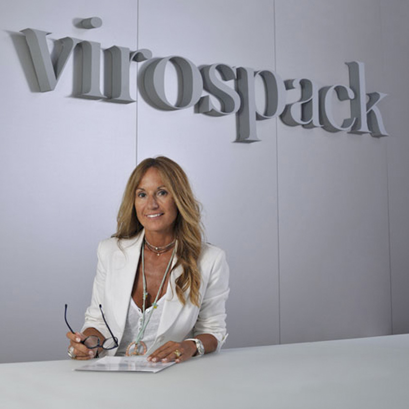 VIROSPACK, THE DROPPER COMPANY: LEADING THE WORLD'S COSMETIC DROPPER MARKET FOR 60 YEARS
