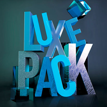 LUXE PACK NY, 13 y 14 de MAYO