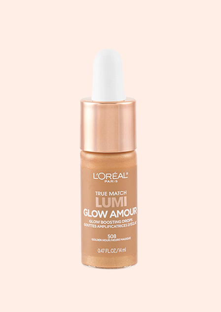L´OREAL GLOW AMOUR