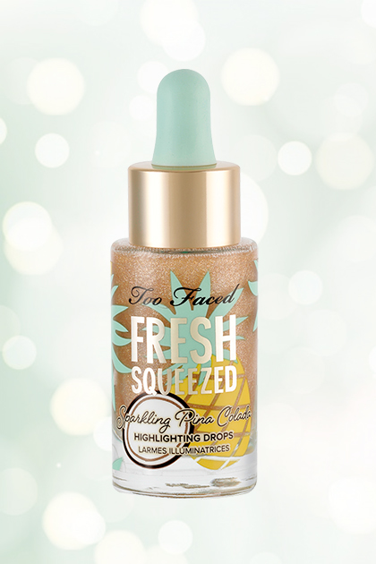 TOO FACED SQUEEZED