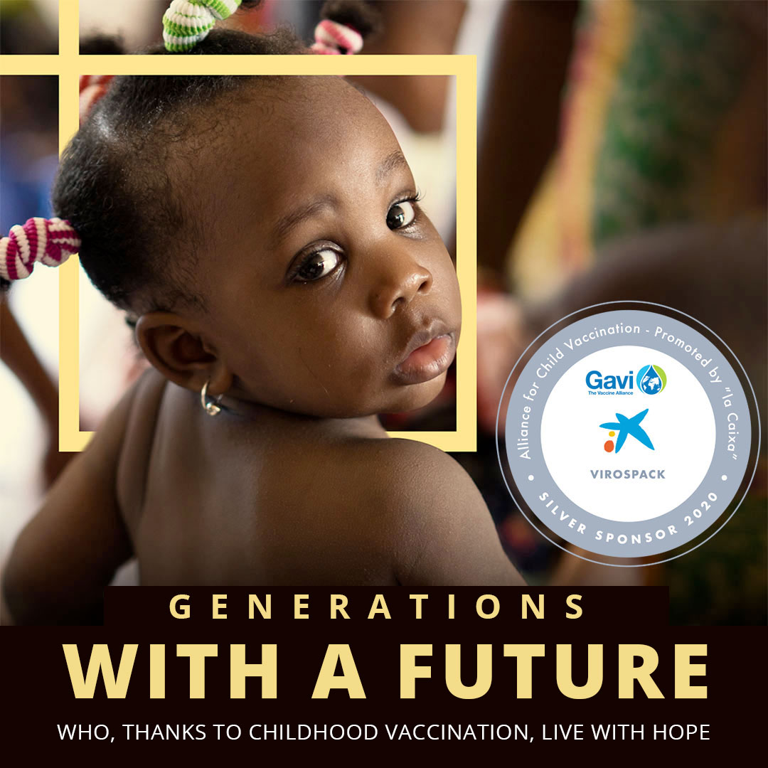 VIROSPACK SPONSORS FOR THE THIRD CONSECUTIVE YEAR THE BUSINESS ALLIANCE FOR CHILD VACCINATION