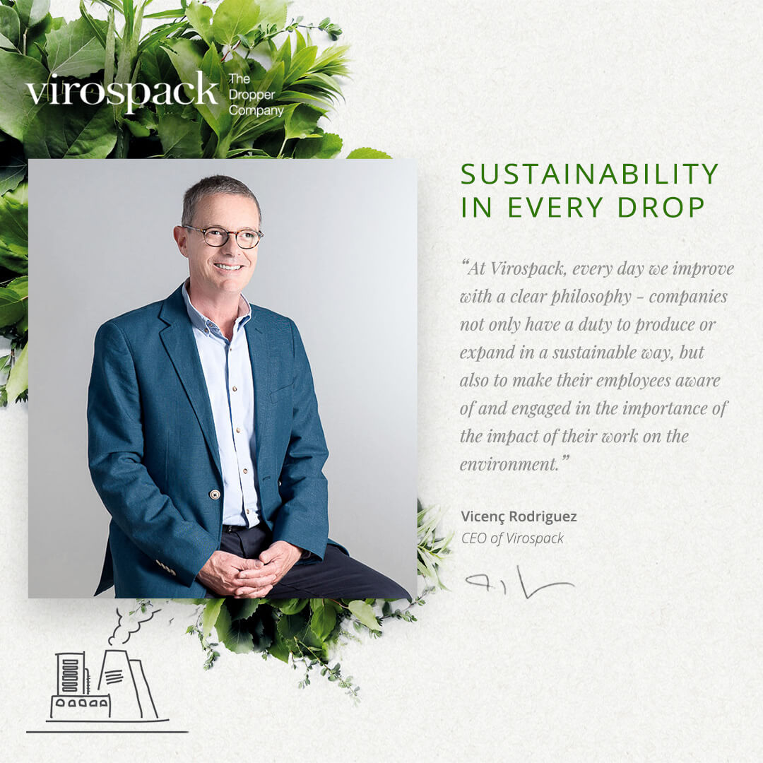 VIROSPACK SUSTAINABILITY STRATEGY